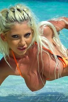 Сочная итальянка Stefania Bruni