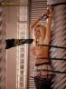 Нежный бандаж грудастой стервы, фото 10