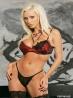 Сексуальная блондинка с большой и жадной задницей, фото 13