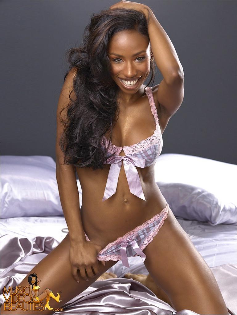 Негритянки в сексуальном белье фото 758-896