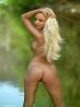 Вероника голая девушка на озере (12 фото), фото 10