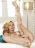 Горячие щелки сексуальной блондинки, фото 10