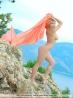 Огненная девка с натуральными буферами, фото 9