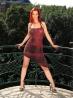Откровенная эротика пражской девушки с рыжими волосами, фото 1