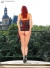 Откровенная эротика пражской девушки с рыжими волосами, фото 3