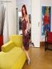 Откровенная эротика пражской девушки с рыжими волосами, фото 4