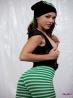 Уличные девки с голыми задницами раком (15 фото), фото 13