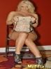 Жопастая Molly Cavalli, фото 5