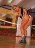 Silvia Saint в белых трусах на смуглой попке, фото 6