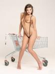 Голая попка за покупками (12 фото), фото 5