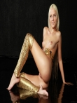 Золотая задница на длинных ножках, фото 12