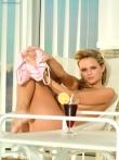 Крутейшие сиськи обяательно блондинки Zuzana Drabinova, фото 6