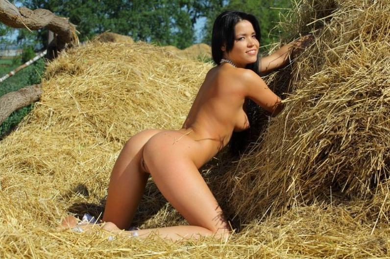 Красивые девушки татарочки фото порно