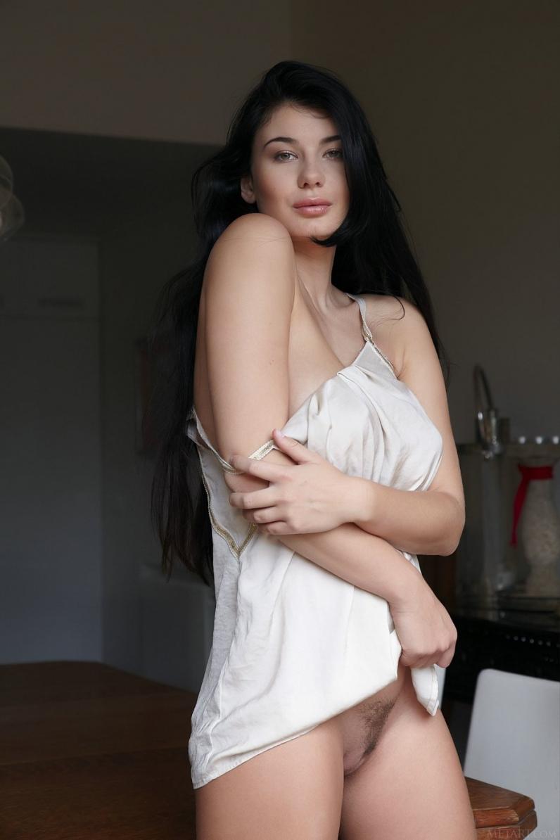 женщины в ночнушке фото 50 летних