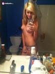 Свежие селфи голых девушек из фейсбука, фото 1