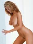 Большие дойки сладкой блондинки, фото 11