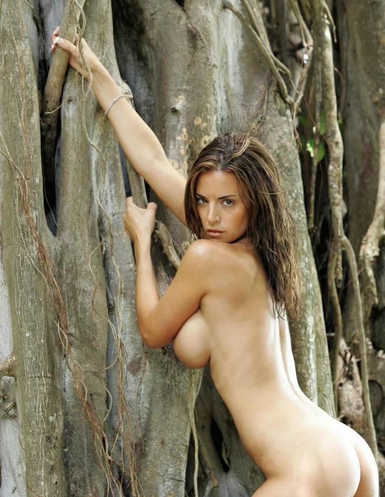 большие голые сиськи фото