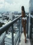 Голые девушки на природе - фото подборка, фото 17