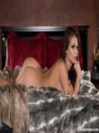 Сладкая голая попка гламурной шлюшки с большими сиськами Shelly Lee, фото 11