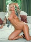 Ретро фото красивой порнозвезды Silvia Saint, фото 10