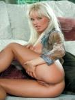 Ретро фото красивой порнозвезды Silvia Saint, фото 13
