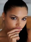 Красивая голая попка латинской порнозвезды, фото 18