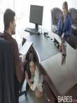 Начальник отъебал в офисе новую секретаршу, фото 13