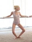 Худые шлюхи балерины Piper Perri и Skye West, фото 1
