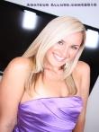 Раком ебет в пизду кареглазую блондинку на кастинге, фото 2