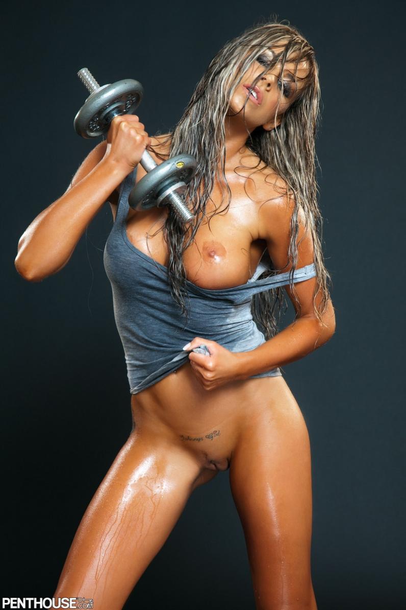 Сексуальные попки спортсменок 18 фотография