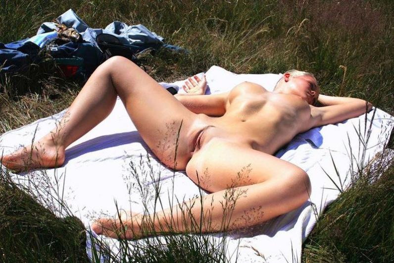 фото красивых голых любительских