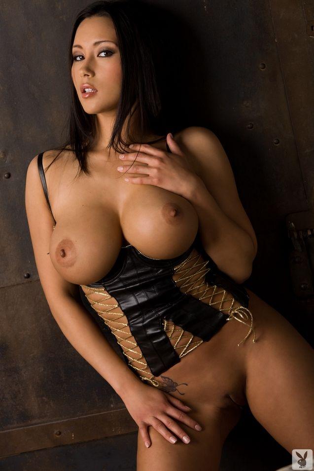 Секс азиатских актрисы
