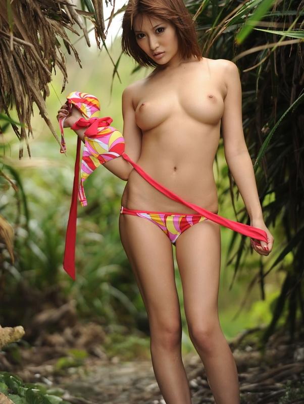 Китаянки ню фото
