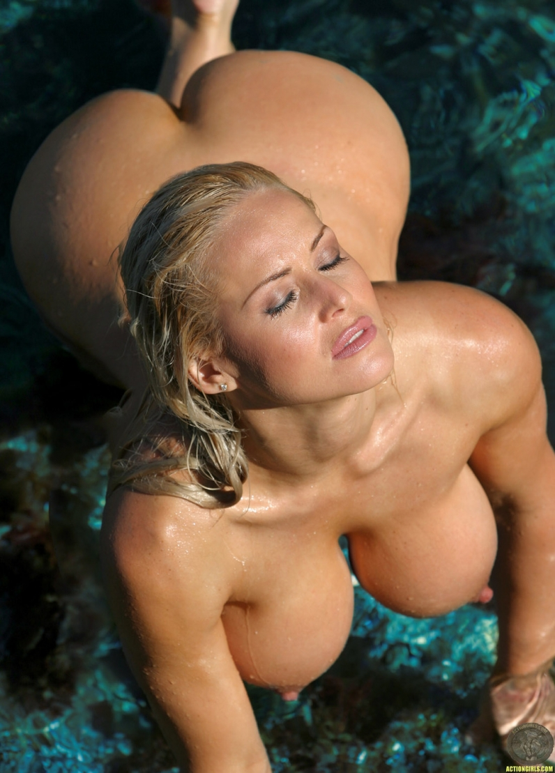 Саша блонд страстный оргазм 11 фотография